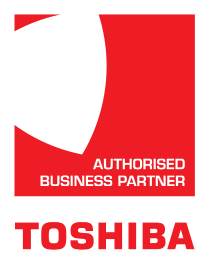 Toshiba Authorised Dealer