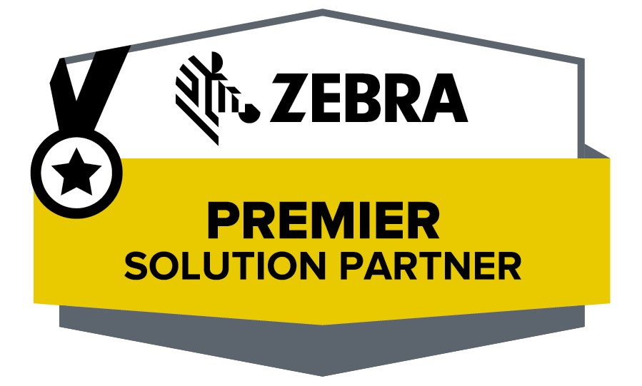 Zebra Technologies - Solutions Partner