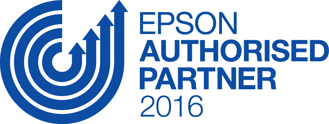 EPSON Authorised Partner 2016