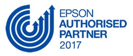 EPSON Authorised Partner 2017