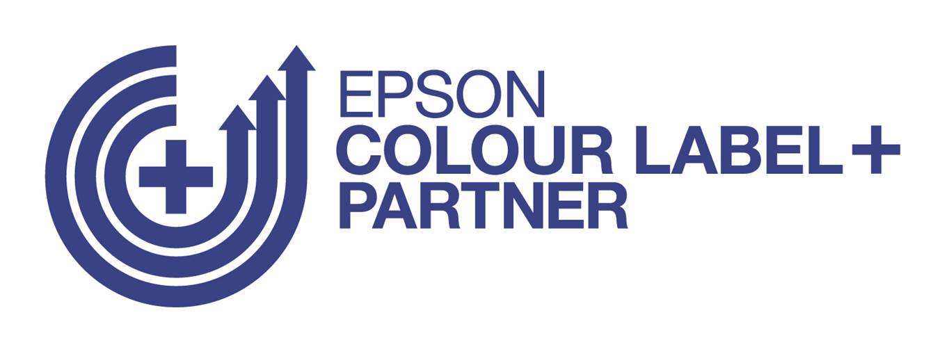EPSON Colour Label + Gold Partner