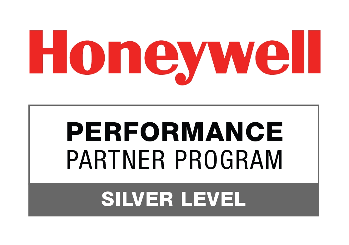Honeywel - Partner Performance Program Silver Level