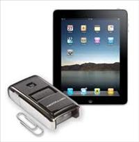 iPad Bluetooth HID Barcode Scanners