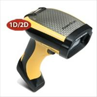 Direct Part Marking Barcode Scanner