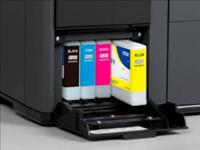 Ink Cartridges for Colour Label Printers