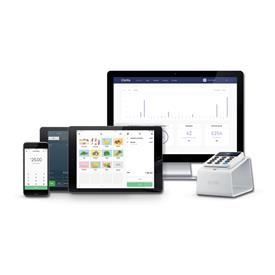 iZettle EPOS - Receipt Printing and Payment Solutions