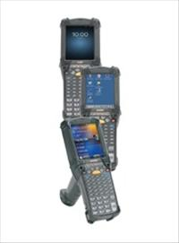 Rugged PDA and mobile Enterprise computer solutions