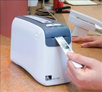 WristBand Printers and Consumables