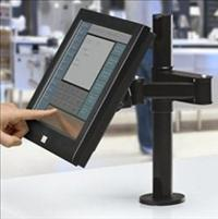 Point of Sale Mounting Solution System