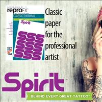 Tattoo Stencil Art Supplies