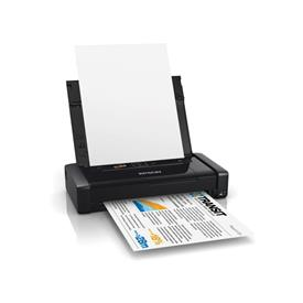 Portable Colour Document Printers