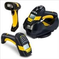 Wireless Barcode Scanners 1D