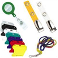 ID Card Printing Accessories