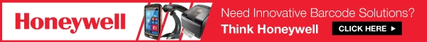 Honeywell Barcode Scanners and Mobility Solutions