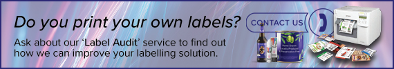 ERS  |  Label Audit