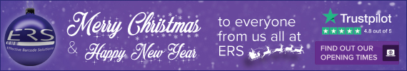 ERS  |  Christmas & New Year