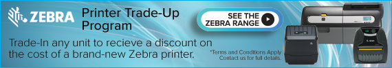 ERS  |  Zebra Printer Trade-Up