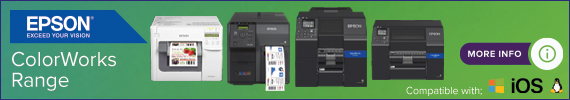 ERS  |  Epson ColorWorks