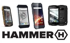 Introducing Hammer Phones