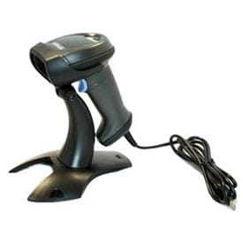 MS831 1D Corded Laser Barcode Scanner