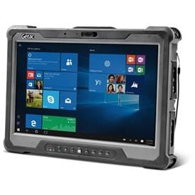 The Getac A140 fully rugged tablet is our largest and most powerful tablet to date.