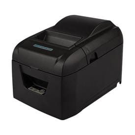 Robust receipt printer for retail and hospitality