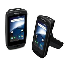 Datalogic Memor 1 Full-touch terminal with Android and wireless charging