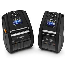 ZQ600 Mobile Label Printer Series