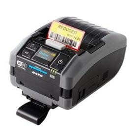 A versatile 2-inch label printer for multiple applications and environments.