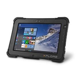 The 10.1ÔÇØ XSLATE L10 Gives Mobile Workers a Lightweight Option