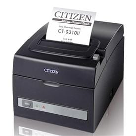CT-S310II Environmentally friendly, cost conscious printing