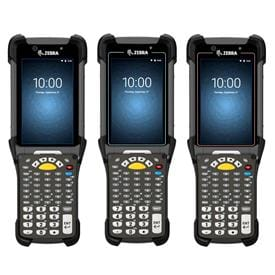 Zebra MC9300 Mobile Computer - the Ultimate Android Ultra-Rugged Mobile Computer
