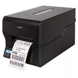 Citizen CL-E700 Series Industrial Label Printers