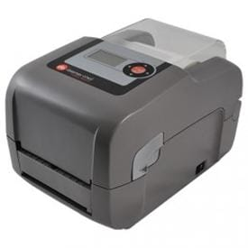 Honeywell E-Class Desktop label printers for a variety of demands