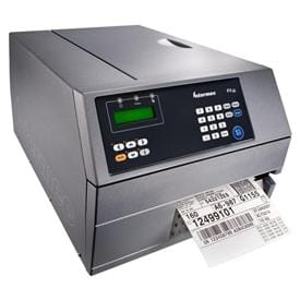 The high-end model for industrial label printing