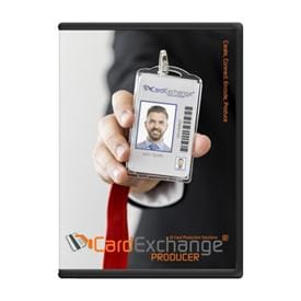 CardExchange® Producer is one of the most successful ID card software products on the market