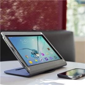 WindFall Secure Stand Prime for Galaxy Tab A 10.1 (2017 Version)