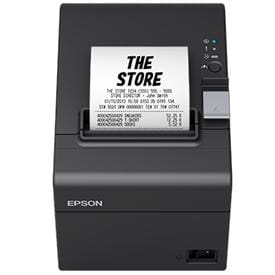 a cost-effective POS solution with fast print speeds and economical features.