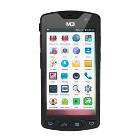 SM10LTE Full-touch Rugged Mobile Computer