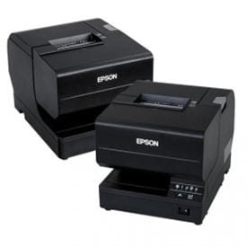 Inkjet printers for retail and business
