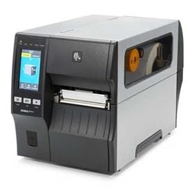 Zebra ZT411 Series Mid-range printers for super quick label printing