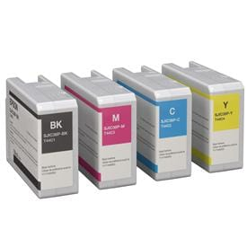 Ink Cartridges for Epson ColorWorks C6000 & C6500