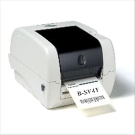 Toshiba TEC B-SV4T Barcode Label Printer Desktop