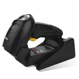 HR52 Bonito BT (Retail Edition) 2D Cordless Barcode Scanner