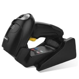 HR52 Bonito BT (Logistics Edition) Cordless 2D Barcode Scanner