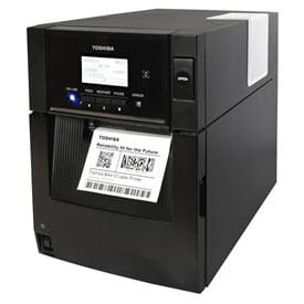 mid-range barcode label printer