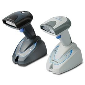 Datalogic QuickScan Mobile QM2100 CCD Cordless Scanner