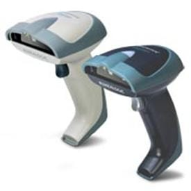 Datalogic Gryphon Desk Plus Imager Barcode Reader