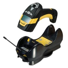 Datalogic PowerScan PM8300 Industrial Cordless Barcode Scanner