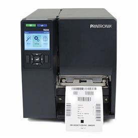Printronix T6000e Industrial Thermal Label Printer
